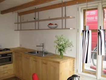 ophangen plafond garage
